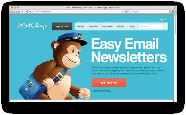 internet-marketing-mailchimp