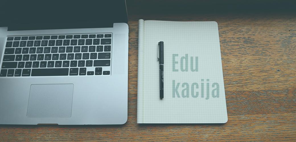 Internet marketing edukacija